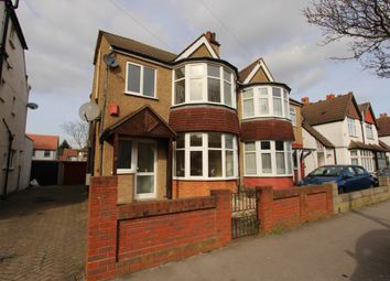 Thumbnail 4 bed semi-detached house to rent in Meadvale Road, Addiscombe
