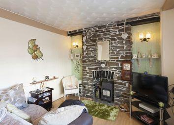 Thumbnail 4 bed terraced house for sale in Perrott Street, Treharris