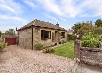 Thumbnail 4 bed detached house for sale in Glencairn Place, Abernethy, Perth