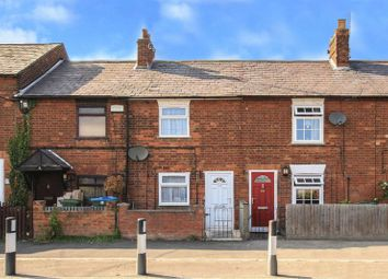 Thumbnail 2 bed cottage for sale in Weston Road, Aston Clinton, Aylesbury