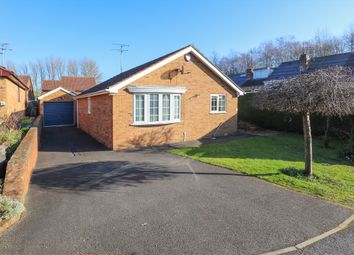 Thumbnail 2 bedroom detached bungalow to rent in Mallard Drive, Killamarsh, Sheffield