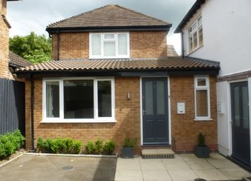 Thumbnail 2 bed maisonette for sale in Alcester Road, Stratford Upon Avon
