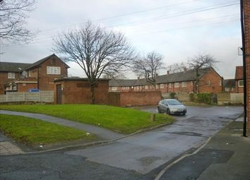 Thumbnail Land for sale in Land Adjacent, 303 Greenbrow Road, Wythenshawe, Manchester