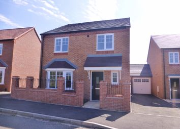 Thumbnail 4 bedroom detached house to rent in Bartley Crescent, Northfield