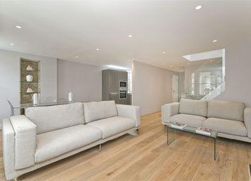 Thumbnail 3 bed flat for sale in Randolph Avenue, Little Venice, London