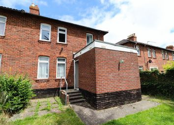 Thumbnail 4 bedroom semi-detached house to rent in Harefield Road, Southampton