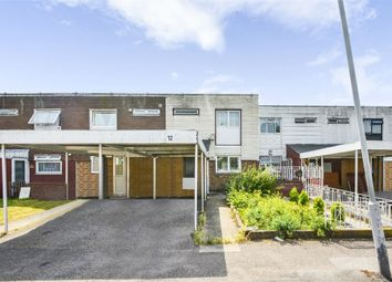 Thumbnail 3 bed terraced house for sale in Manorhall Gardens, London