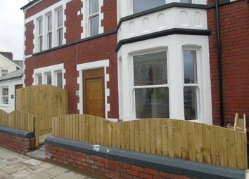 Thumbnail 1 bedroom flat for sale in Fairfield Avenue, Cardiff