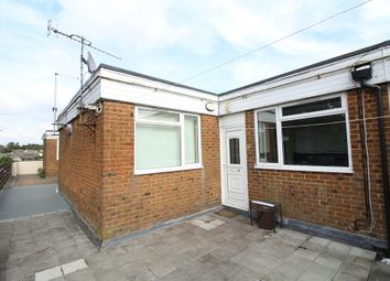 Thumbnail 2 bedroom flat for sale in The Triangle, Upton, Poole