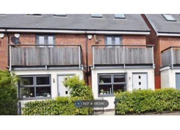 Thumbnail 3 bed semi-detached house to rent in Highmarsh Cresent, West Didsbury