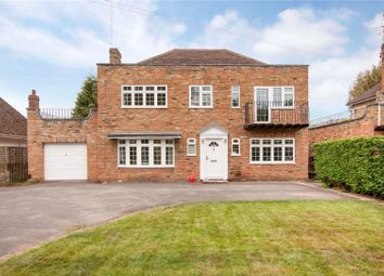 4 bed detached house for sale in Lower Cookham Road, Maidenhead, Berkshire SL6