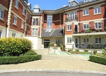 Thumbnail 2 bed flat to rent in Eastcote Road, Pinner
