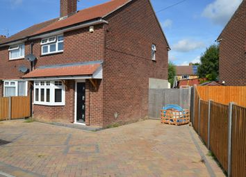 Thumbnail 2 bedroom semi-detached house for sale in Shawford Grove, Havant