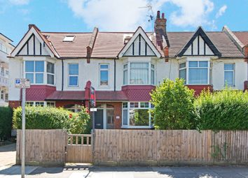 Thumbnail 2 bed maisonette to rent in Richmond Road, London