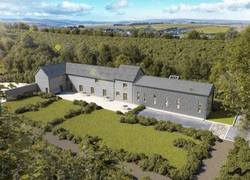 Thumbnail Barn conversion for sale in Venn Barn, Venn, Dartmouth
