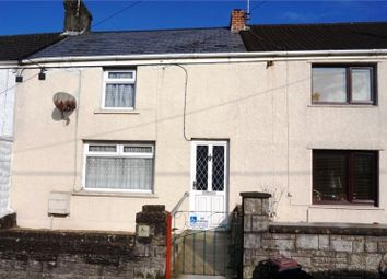 Thumbnail 3 bed cottage for sale in High Street, Kenfig Hill, Bridgend