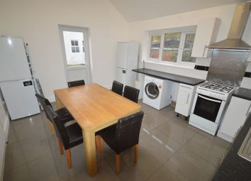 Thumbnail 9 bed terraced house to rent in Narborough Road, Leicester