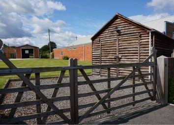 Thumbnail Land for sale in Shrewsbury Road, Off Yarlington Orchard, Pontesbury, Shrewsbury