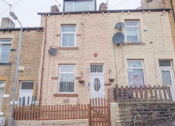 Thumbnail 3 bed terraced house to rent in Prospect Road, Otley Road, Bradford
