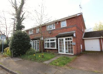 Thumbnail 3 bed detached house to rent in The Cloisters, Beeston, Nottingham