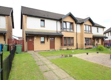 Thumbnail 2 bed flat for sale in Jedworth Avenue, Drumchapel, Glasgow