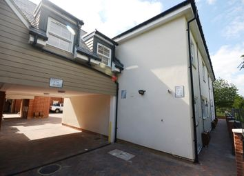 Thumbnail 1 bedroom flat for sale in Old Clinic Place, Coggeshall Road, Braintree