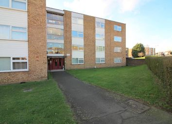Thumbnail 1 bed flat for sale in Dellfield Court, Handcross Road, Luton, Bedfordshire