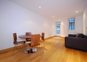 Thumbnail 1 bed flat to rent in The Panoramic, Pond Street, Hampstead