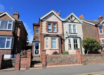 Havelock Road, Bexhill On Sea, East Sussex TN40. 2 bed semi-detached house for sale