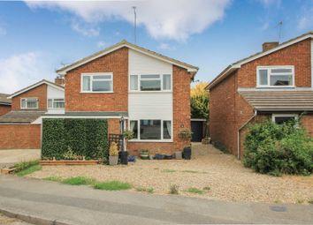 Thumbnail 4 bed detached house to rent in Goose Acre, Cheddington, Leighton Buzzard