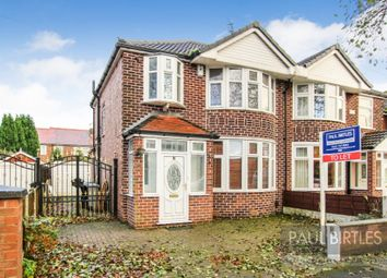 Thumbnail 3 bed semi-detached house to rent in Guildford Road, Davyhulme