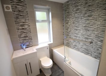 Thumbnail 3 bedroom end terrace house for sale in Dragonville, Gilesgate, Durham