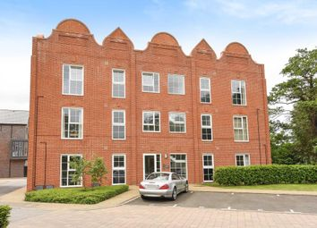 Thumbnail 2 bed flat for sale in Old Woking, Surrey