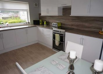 Thumbnail 5 bed terraced house for sale in Birch Road, Cumbernauld, Glasgow