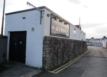 Thumbnail Office to let in Workshop/Storage Unit, Unit 1, Highwayman Business Park, Off Coity Road, Bridgend