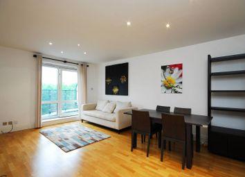 Thumbnail 2 bed flat to rent in Beckford Close, Kensington, London