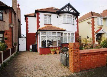 Thumbnail 4 bed detached house for sale in Lynton Walk, Rhyl, Denbighshire