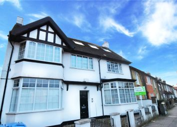 Thumbnail 1 bed flat for sale in Newton House, 175 Queens Road, Croydon