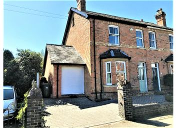 3 bed semi-detached house for sale in Woodshears Road, Malvern WR14
