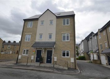 Thumbnail 4 bed semi-detached house for sale in Vale Mews, Lower Clough Street, Barrowford