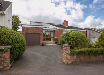 Thumbnail 3 bed detached house for sale in 16, Kintyre Avenue, Holywood