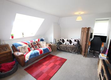 Thumbnail 1 bed flat to rent in The Square, Wisley, Woking