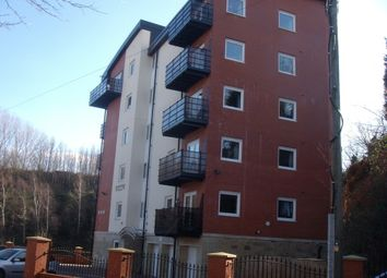 Thumbnail 2 bed flat to rent in Barwick Court, Off Station Road, Morley