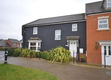 Thumbnail 3 bed terraced house for sale in Sparrowhawk Way, Bracknell, Berkshire
