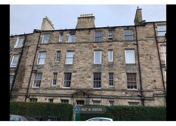 Thumbnail 2 bedroom flat to rent in Halmyre Street, Edinburgh