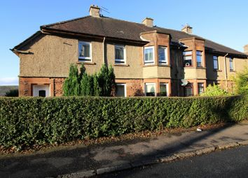 Thumbnail 3 bedroom flat for sale in Larkfield Road, Gourock, Renfrewshire