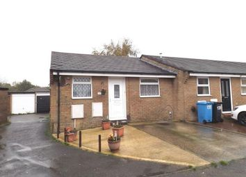 2 bed bungalow for sale in Slepe Crescent, Poole BH12