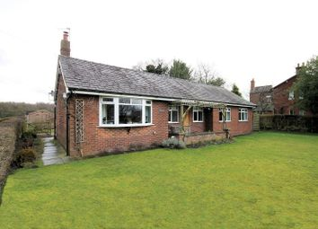 Thumbnail 3 bed property for sale in Dicklow Cob, Lower Withington, Macclesfield