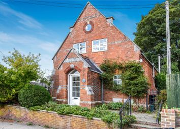 Thumbnail 3 bed detached house for sale in South Holme, Stourpaine, Blandford Forum