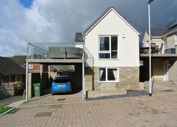 Thumbnail 2 bed detached house for sale in Grassendale Avenue, Plymouth